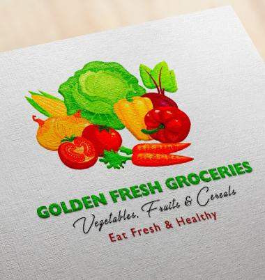 Golden Fresh Groceries
