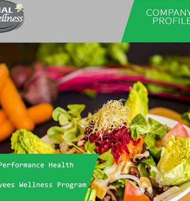 Licial Wellness Profile